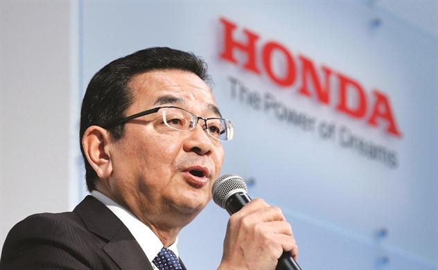 Cuộc khủng hoảng chất lượng tại Honda - Ảnh 1.