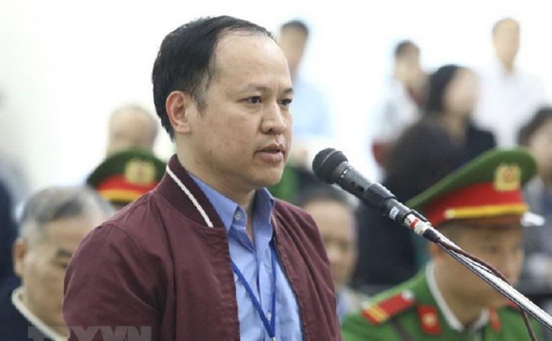 Mobifone xin miễn hình phạt cho cựu phó tổng Nguyễn Đăng Nguyên - Ảnh 1.