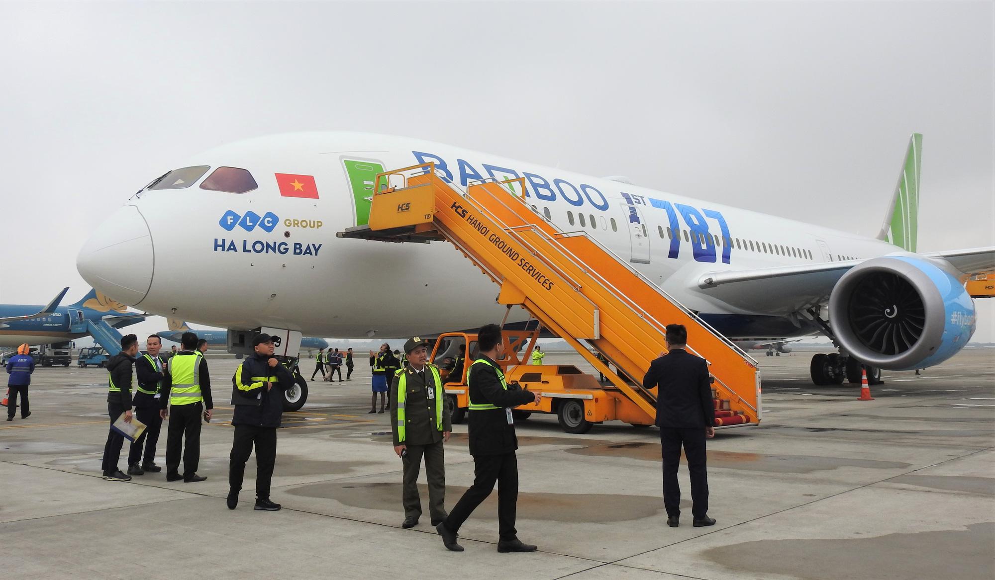 Bamboo Airways được cấp slot khai thác tại sân bay London Heathrow - Ảnh 3.