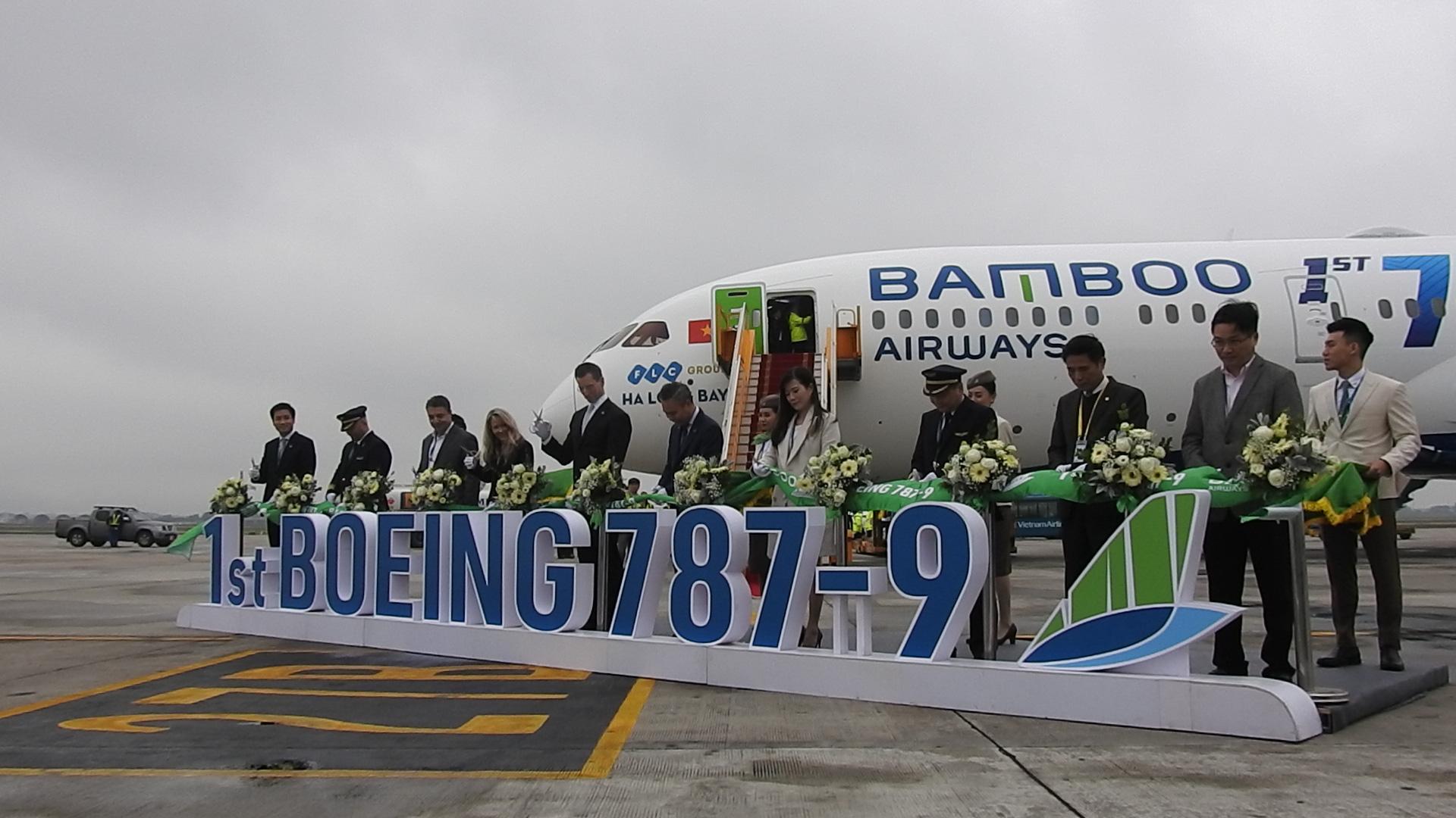 Bamboo Airways thông báo lãi 400 tỷ đồng trong năm COVID thứ nhất - Ảnh 2.