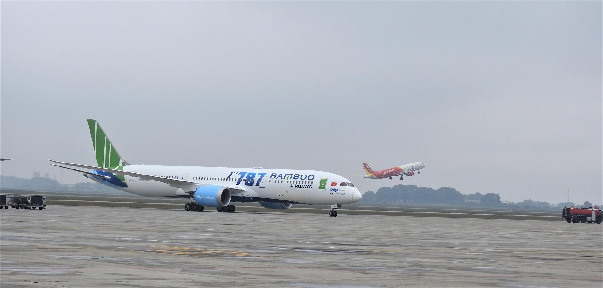 Bamboo Airways tài trợ chính Giải Bóng đá Cúp Quốc gia 2020 - Ảnh 2.