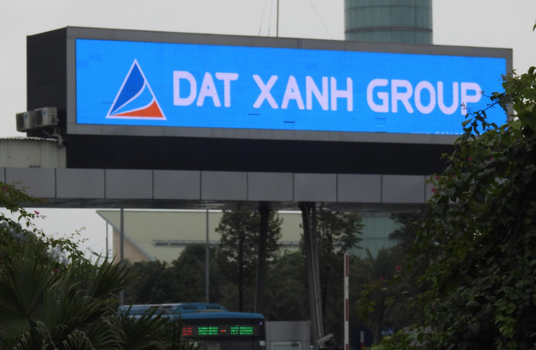 Chủ tịch Đất Xanh đã mua 3 triệu cổ phiếu DXG, sở hữu 12,15% công ty - Ảnh 1.