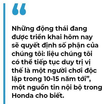 Cuộc khủng hoảng chất lượng tại Honda - Ảnh 4.