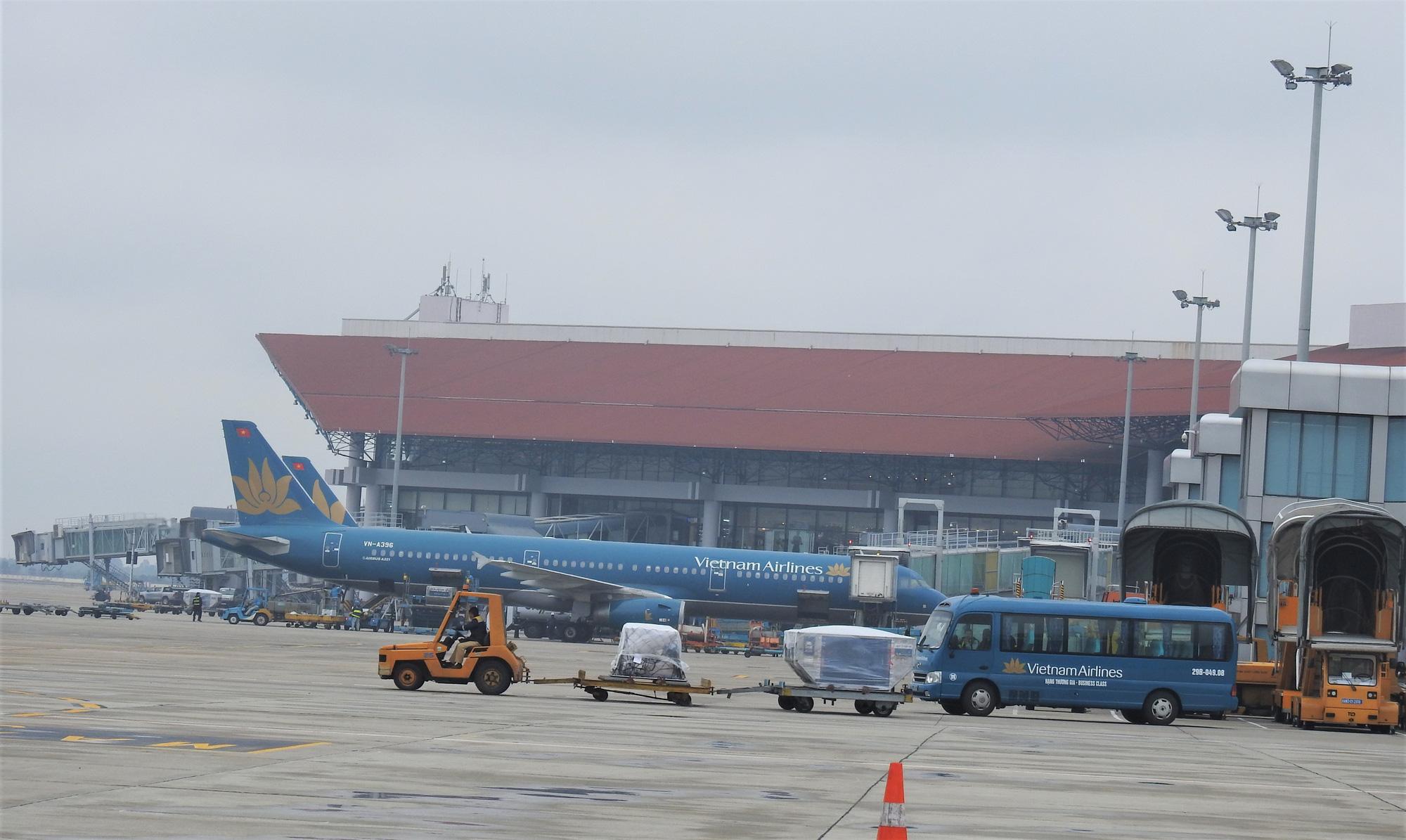 Vietnam Airlines Group chuẩn bị phục hồi toàn bộ mạng bay nội địa - Ảnh 1.