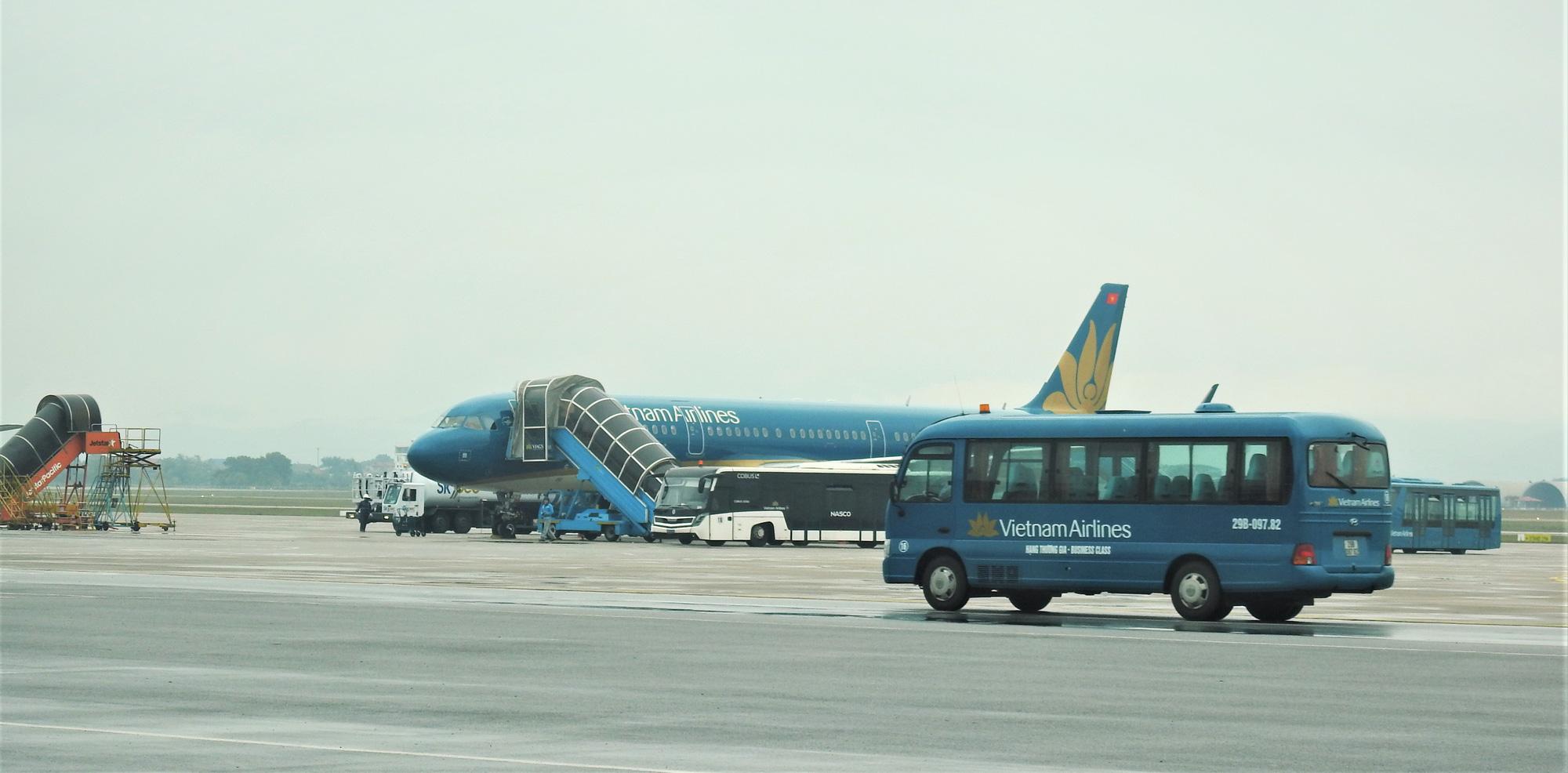 Cục Hàng không yêu cầu các hãng bay tăng chuyến phục vụ Tết Canh Tý 2020 - Ảnh 2.