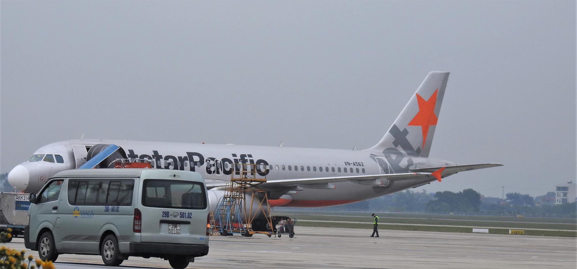 Vietnam Airlines Group chuẩn bị phục hồi toàn bộ mạng bay nội địa - Ảnh 2.