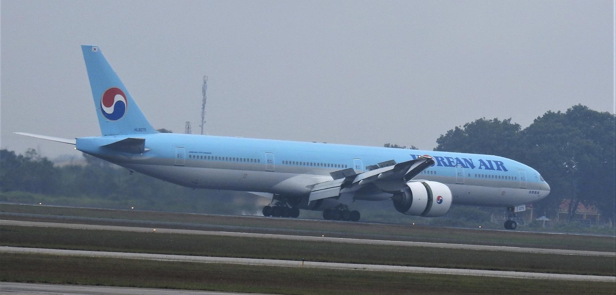 Giá vé máy bay từ Hàn Quốc đến Trung Quốc tăng gấp 4 lần khi dịch virus corona lây lan nhanh - Ảnh 2.