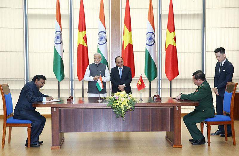 Hiệp định tránh đánh thuế hai lần giữa Việt Nam và Ấn Độ - Ảnh 1.