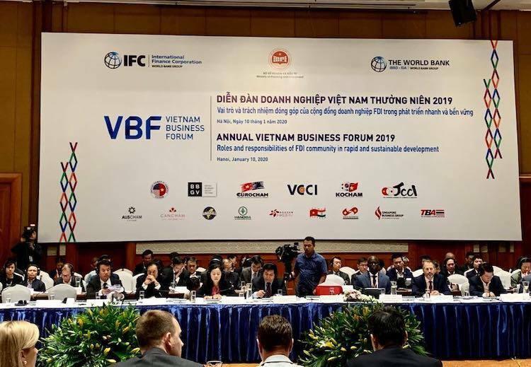 'Ô nhiễm không khí có thể khiến GDP Việt Nam giảm 5%' - Ảnh 1.