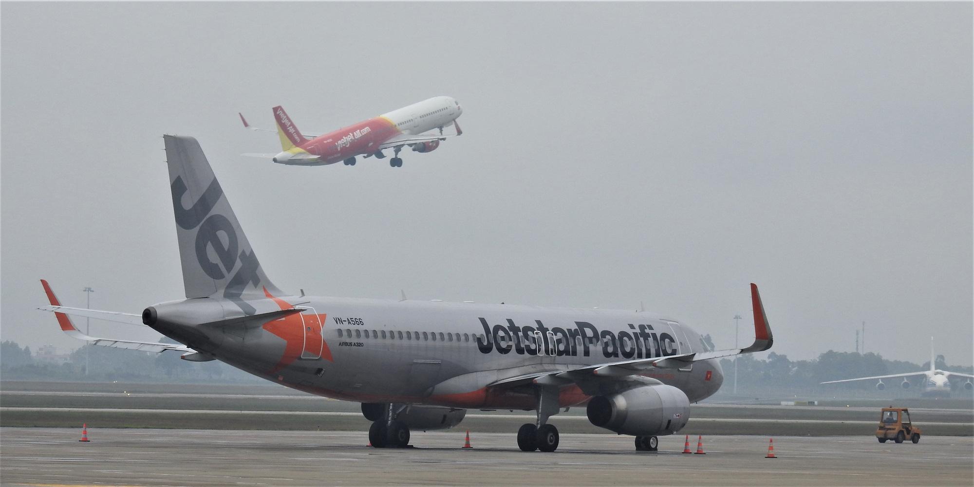 Hãng hàng không Việt Nam thiệt hại 10.000 tỉ đồng doanh thu vì dịch virus corona (covid-19) - Ảnh 2.