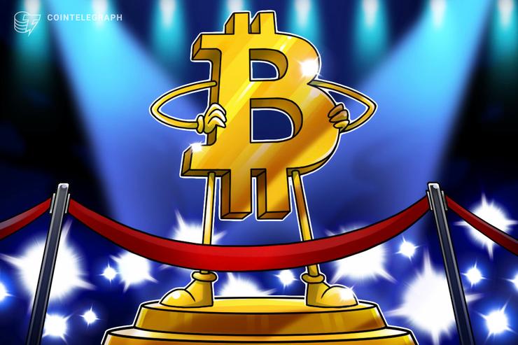 Ngôi đầu trong giao dịch bitcoin trong năm 2019 (nguồn: CoinTelegraph)