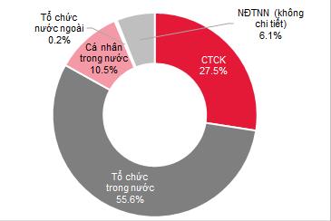 Sự chi phối của các NĐT ẩn danh và nguyên nhân TCBS, VPS dẫn đầu về thu xếp phát hành trái phiếu doanh nghiệp - Ảnh 2.