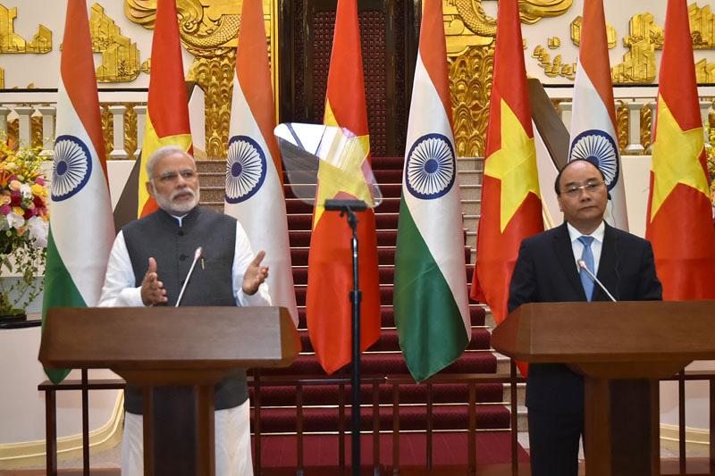 Hiệp định Thương mại và Hợp tác Kinh tế giữa Việt Nam và Ấn Độ - Ảnh 1.