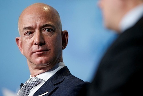 Cách Jeff Bezos lắng nghe ý kiến của nhân viên - Ảnh 1.