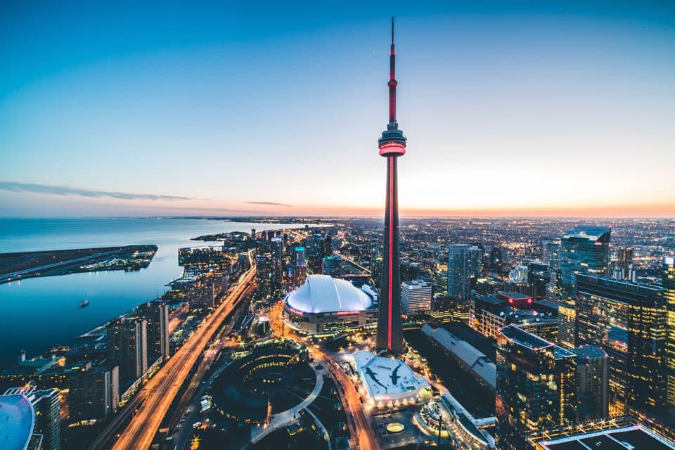Chương trình Xúc tiến thương mại VASEP tại Toronto - Canada năm 2020  - Ảnh 1.
