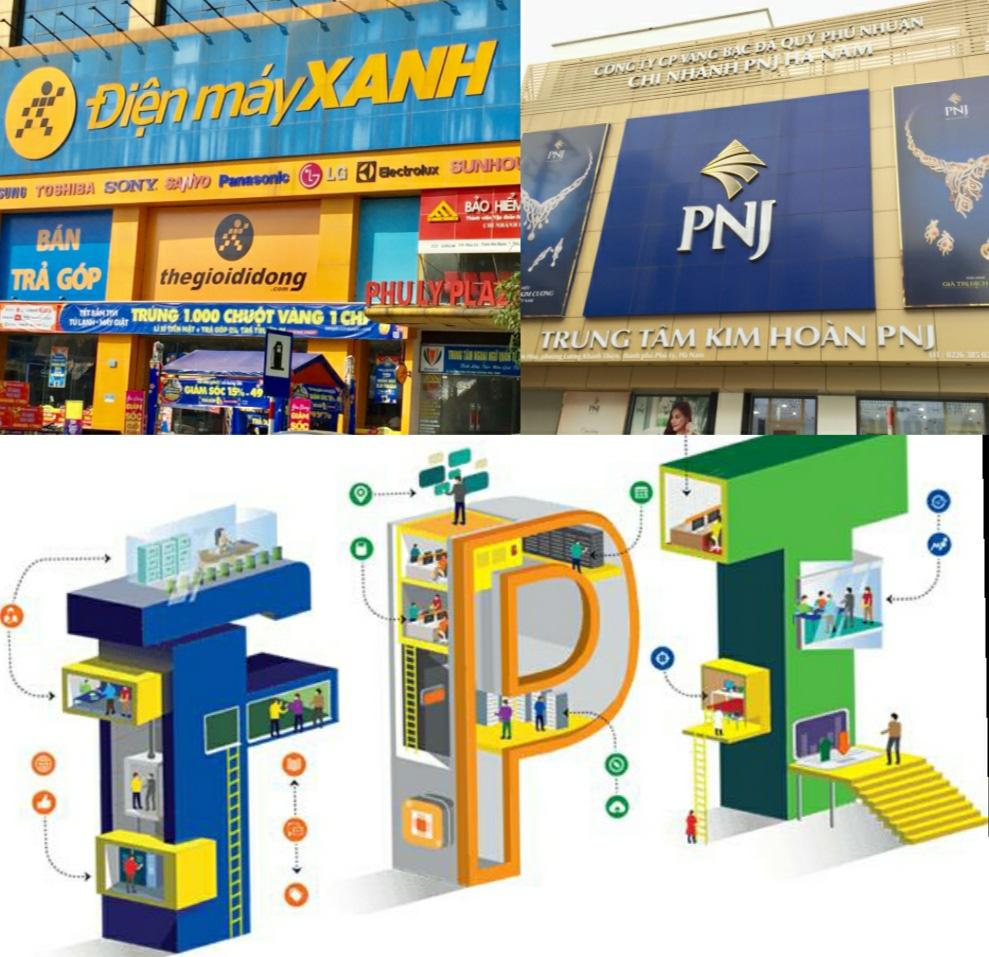 Lãi chỉ bằng 1/4 gửi tiết kiệm năm 2019, Vietnam Holding đặt cược vào FPT, MWG và PNJ năm nay - Ảnh 4.
