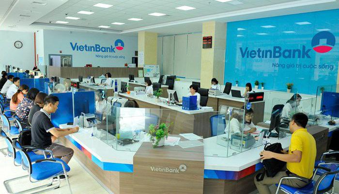 Giờ làm việc ngân hàng VietinBank mới nhất năm 2020 - Ảnh 1.