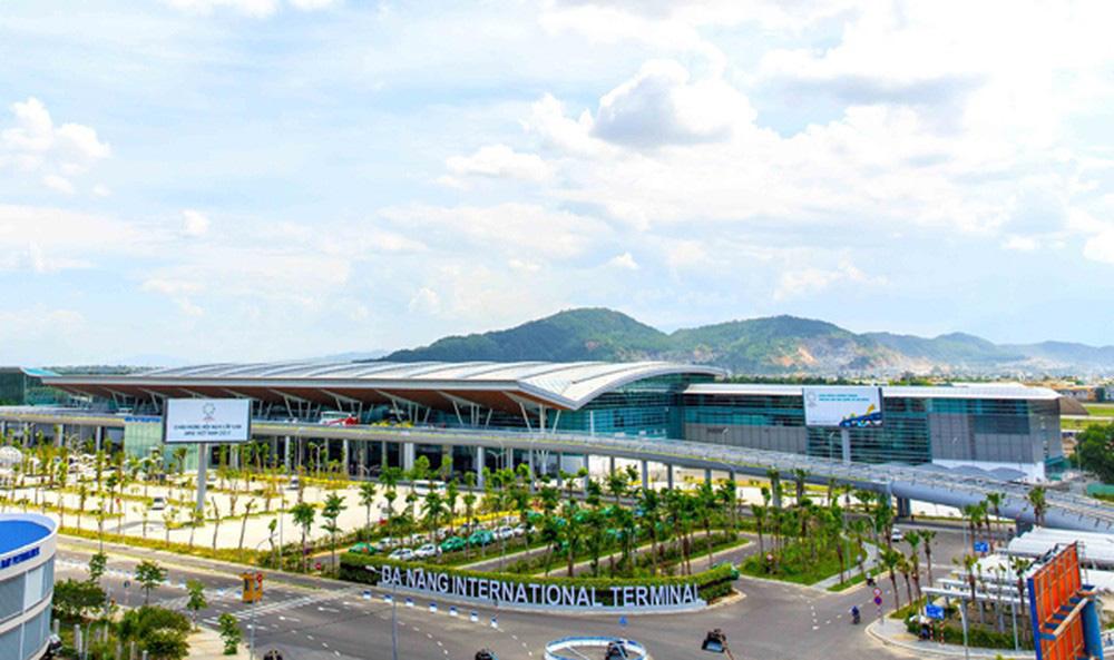 Điều chỉnh qui hoạch chi tiết cảng hàng không quốc tế Đà Nẵng - Ảnh 1.