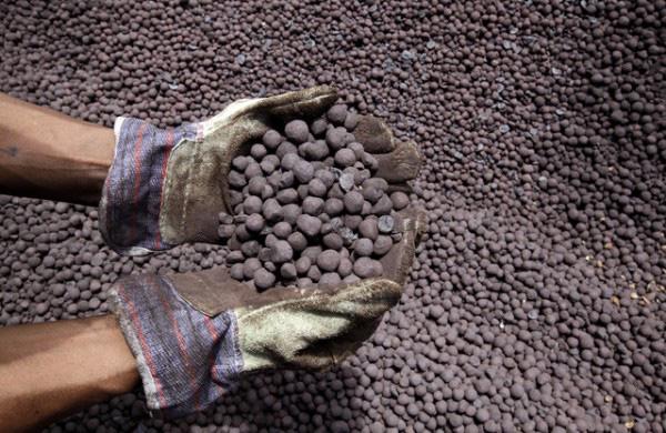 Giá thép xây dựng hôm nay (13/1): Dự kiến giá quặng sắt tiếp tục xu hướng giảm trong năm 2020 - Ảnh 1.
