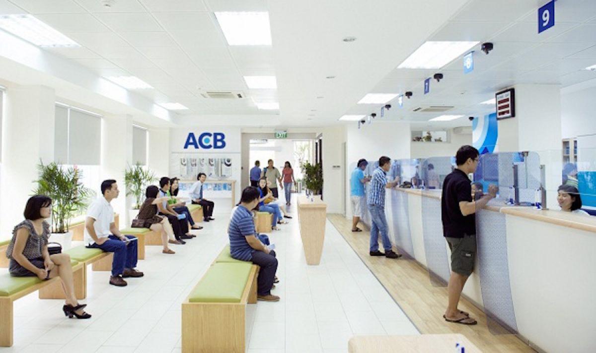 Giờ làm việc ngân hàng ACB mới nhất năm 2020 - Ảnh 1.