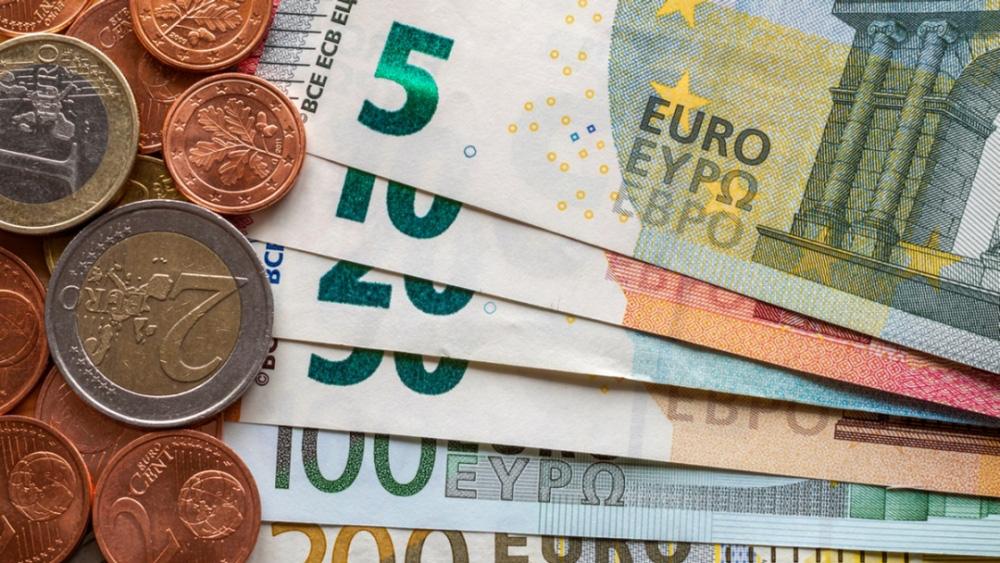 Tỷ giá đồng Euro hôm nay 13/1: Giá Euro trong nước có xu hướng tăng - Ảnh 1.