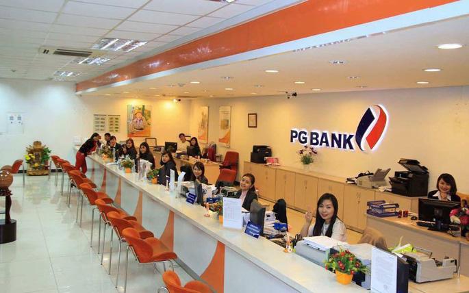 Lãi suất ngân hàng PG Bank cao nhất tháng 1/2020 là 8%/năm - Ảnh 1.