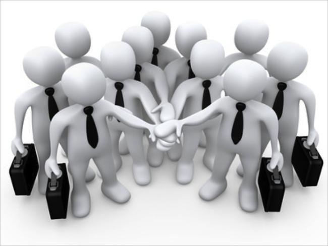 Huy động nhóm dự án (Mobilize The Project Team) là gì? Những nguồn huy động nguồn nhân lực của dự án - Ảnh 1.