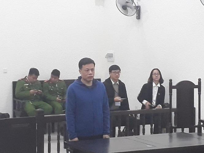 Hà Văn Thắm muốn thâu tóm công viên Nhân Chính khi cho Megastar vay tiền - Ảnh 1.