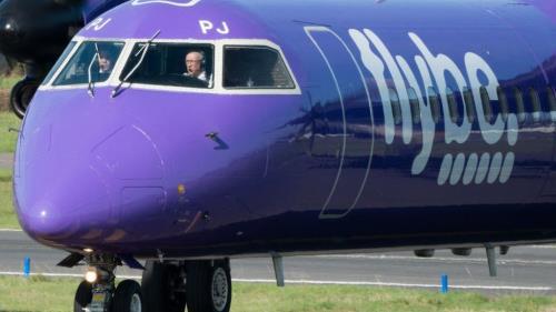 Chính phủ Anh giải cứu hãng hàng không khu vực lớn nhất châu Âu - Ảnh 1.