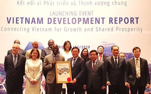 WB: Chính sách và đầu tư đúng giúp Việt Nam tiến xa hơn trong hội nhập và phát triển - Ảnh 1.