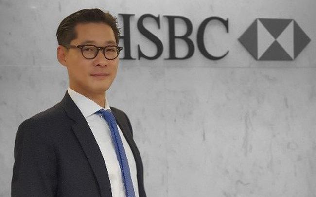 HSBC Việt Nam có tân Giám đốc Khối Kinh doanh Quốc tế  - Ảnh 1.