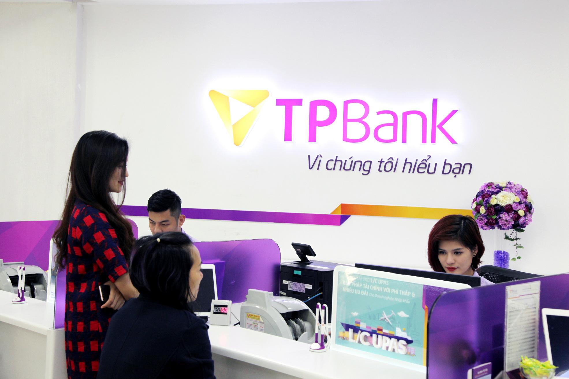 Lãi suất ngân hàng TPBank mới nhất tháng 1/2020: Cao nhất là 7,7%/năm - Ảnh 1.