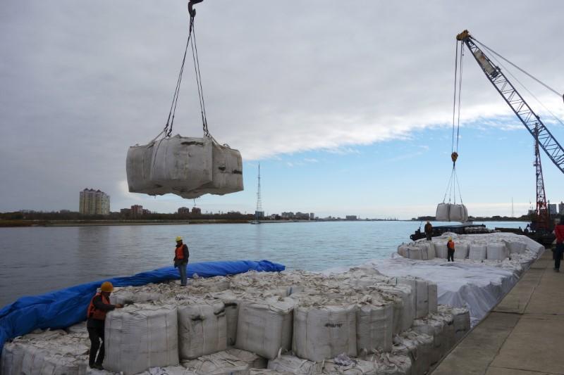 Nhập khẩu đầu nành của Trung Quốc tăng gần 70% trong tháng cuối năm 2019 - Ảnh 1.