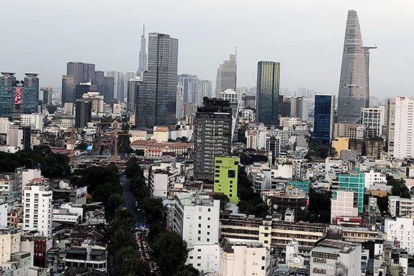 Cơ hội lớn cho doanh nghiệp bất động sản gọi vốn ngoại - Ảnh 1.