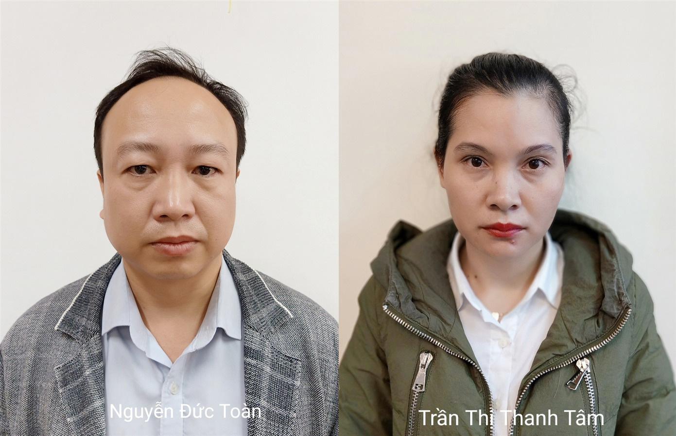 Khởi tố hai bị can trong vụ án Tham ô tài sản ở Nhà máy ô tô Veam - Ảnh 1.