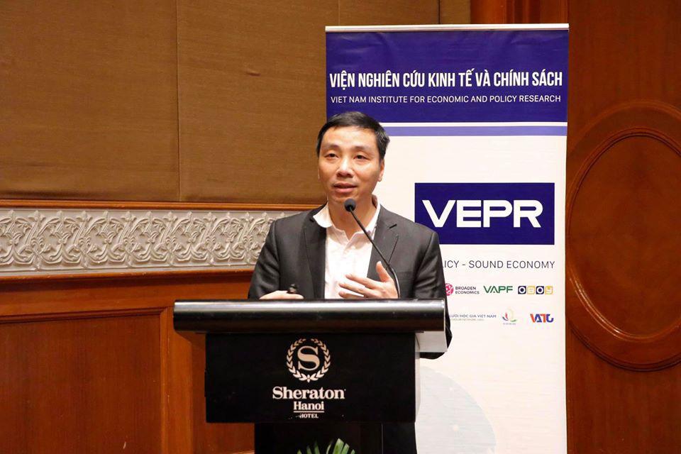 VEPR: Tăng trưởng kinh tế năm 2020 ước đạt 6,48% - Ảnh 2.