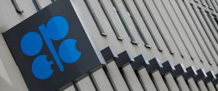 OPEC tăng dự báo tăng trưởng nhu cầu dầu toàn cầu năm 2020 - Ảnh 1.