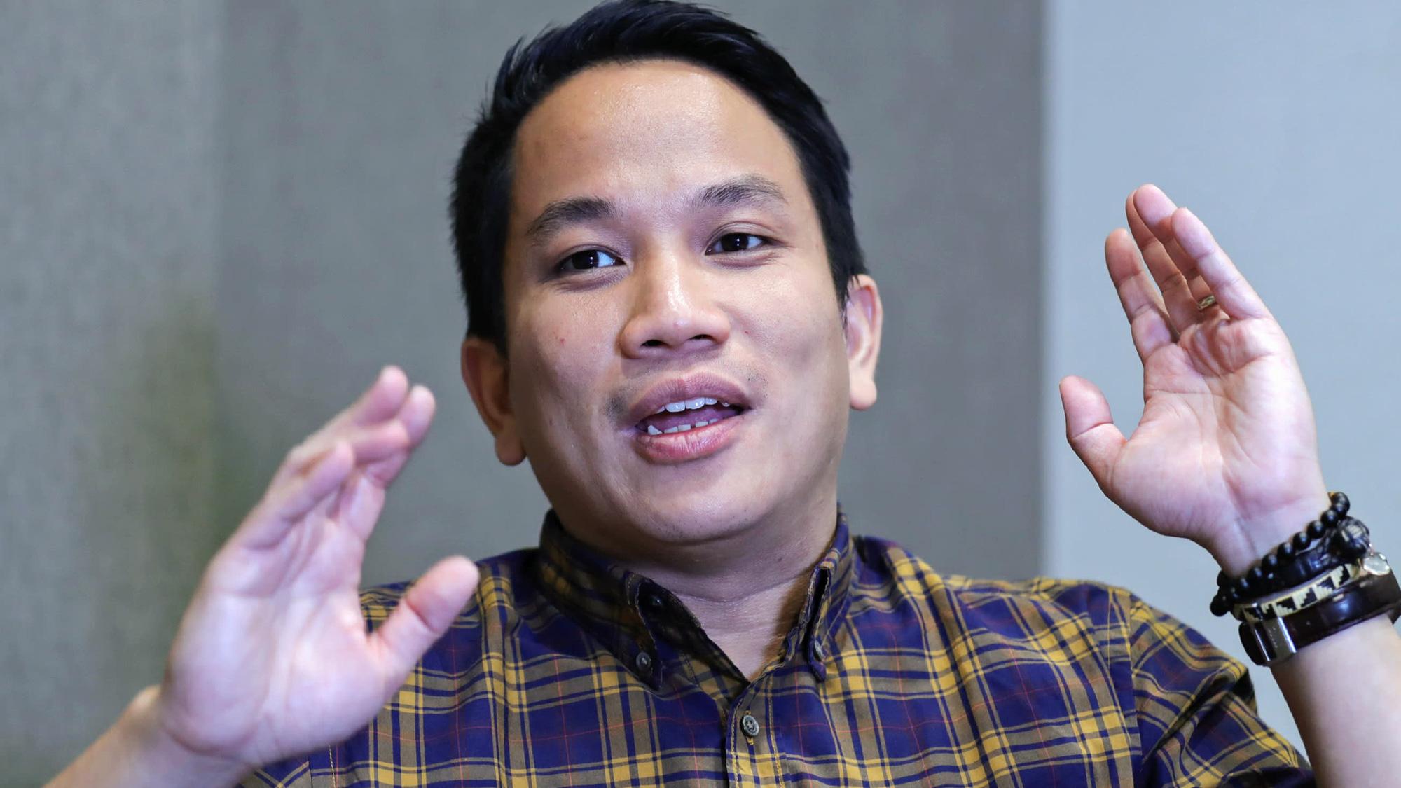 CEO Go-Jek: Cú sốc WeWork là thuốc đắng dã tật cho tất cả startup - Ảnh 1.