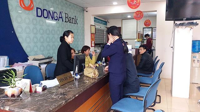 Ngân hàng Đông Á (nguồn: DongABank)