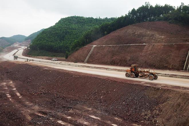 Kiến nghị 13 tỉnh cung vật liệu xây cao tốc Bắc - Nam phía Đông - Ảnh 1.