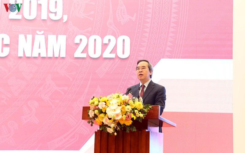 Thủ tướng đề nghị Ban Kinh tế TW đề xuất xử lí nhiều vấn đề chiến lược - Ảnh 2.