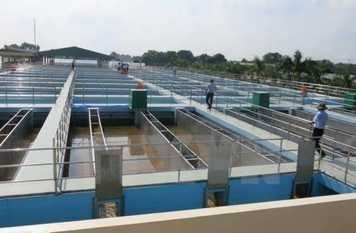 Chủ tịch UBND TP Hà Nội yêu cầu có phương án dự trữ nước sạch dịp Tết - Ảnh 1.