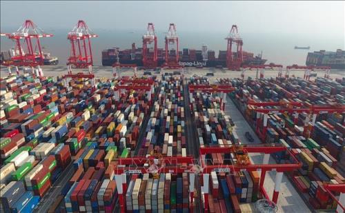 Vì sao thành tích tăng trưởng kinh tế của châu Á không gây ấn tượng? - Ảnh 1.