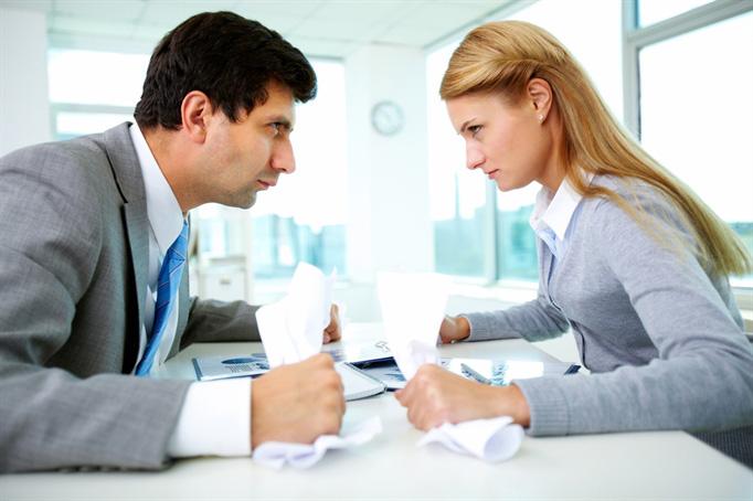 [Banker cuối tuần] 6 cách để hợp tác với đồng nghiệp bạn không ưa - Ảnh 1.