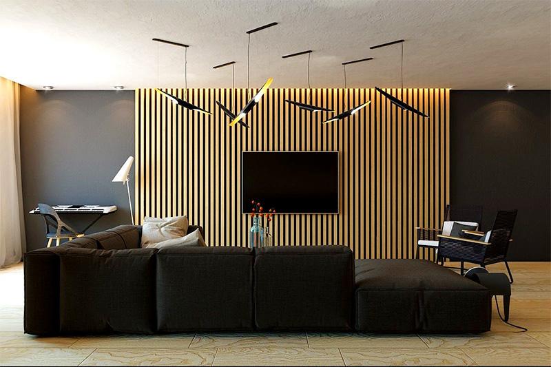 Gợi ý 10 kiểu trang trí nhà đẹp đón Tết - Ảnh 3.