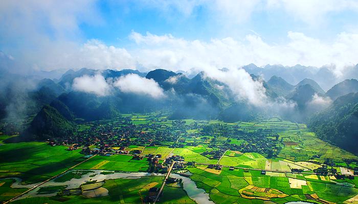 Công ty thành viên của Tổng công ty Sông Đà được chỉ định làm nhà đầu tư KĐT mới 460 tỉ đồng tại Hòa Bình - Ảnh 1.