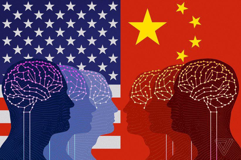 Trung Quốc đang nuốt gọn các công nghệ hàng đầu thế giới ra sao? - Ảnh 1.