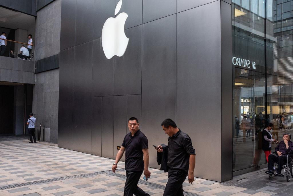 Trung Quốc đang nuốt gọn các công nghệ hàng đầu thế giới ra sao? - Ảnh 2.