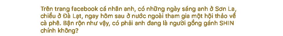 [Emagazine] Nguyễn Hữu Long, người đi khai phá những giống cà phê đặc biệt - Ảnh 8.