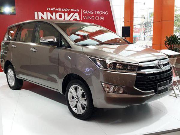 Điểm mặt 10 mẫu xe 'ế' nhất năm 2019, họ nhà Toyota chiếm hơn một nửa - Ảnh 5.